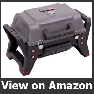 Char-Broil Grill2Go X200 Portable