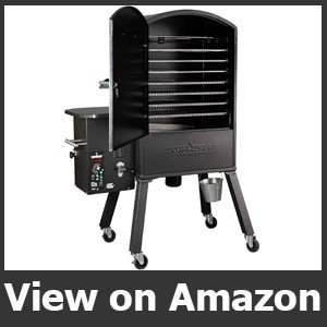 Camp Chef XXL Vertical Pellet Grill and Smoker