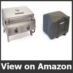 Cuisinart CGG-306 Chef's Style Stainless