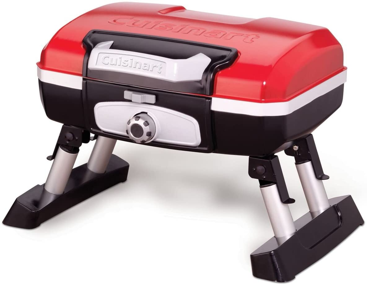 Weber 121020 Go-Anywhere portable charcoal grill