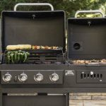 Top 8 Best Smoker Grill Combos of 2020