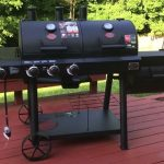 Top 8 Best Gas Charcoal Combo Grills Reviews 2021