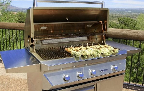 Top 7 Best Gas Grills Under 400 in 2021