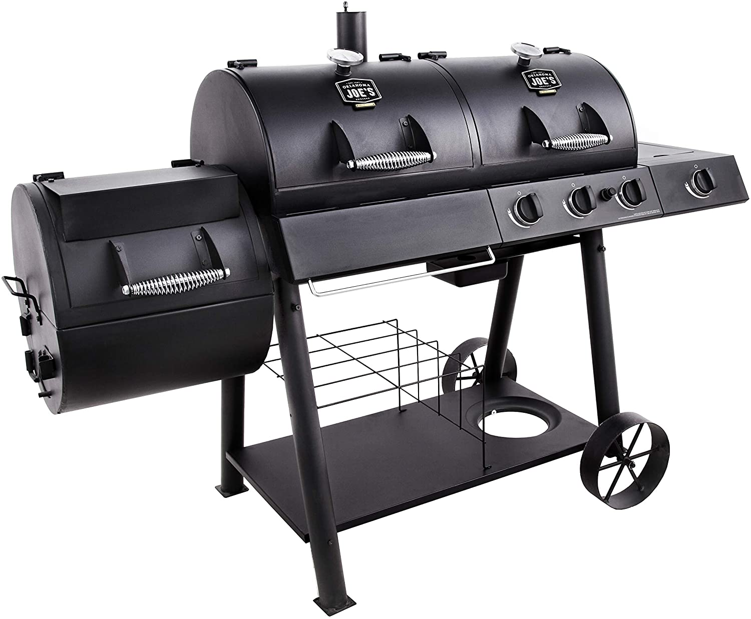 Char-Griller E22424 Portable Charcoal Grill