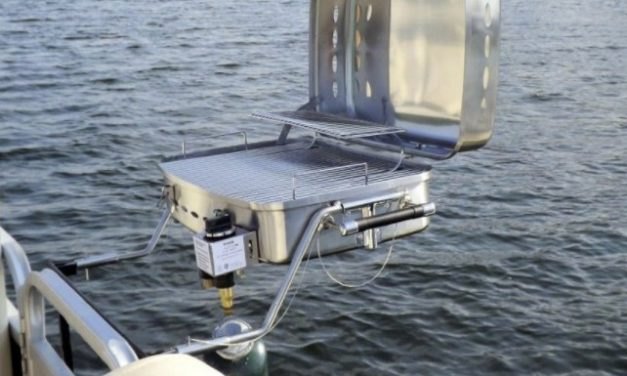Top 9 Best Boat Grills to Buy in 2021