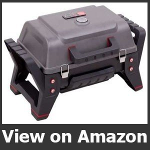 Char-Broil Grill2Go X200 Portable TRU-Infrared Gas Grill