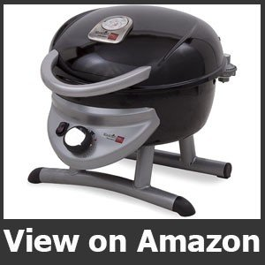 Char-Broil Infrared Patio Bistro Grill