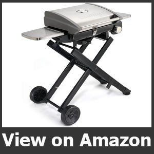 Cuisinart Roll-away Gas Grill