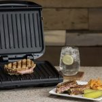 Top 7 Best George Foreman Grills For 2020 (Buying Guide)