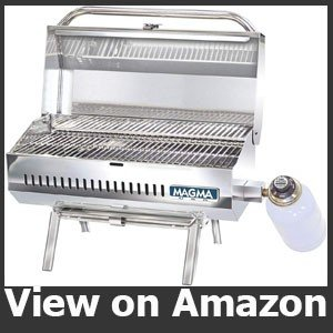Magma  Connoisseur Series Gas Grills