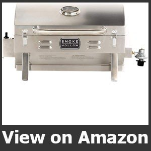 Masterbuilt Propane Tabletop Grill