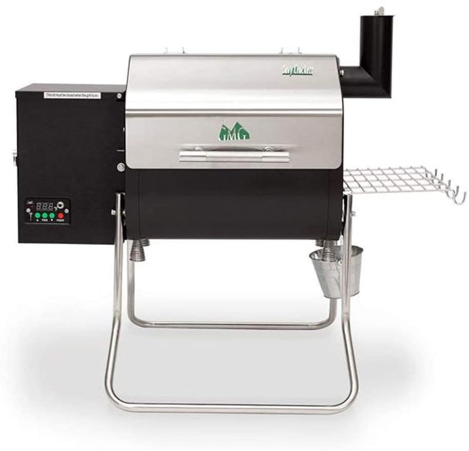 Kamado Joe Jr.KJ13RH portable charcoal grill