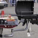 Top 8 Best Tailgate Grills 2021