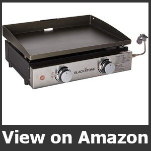 Blackstone 22 Griddle Review