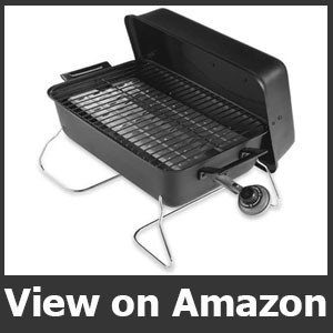Char-Broil Standard Propane Grill