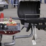 Top 8 Best Portable Gas Grills For Tailgating in 2020