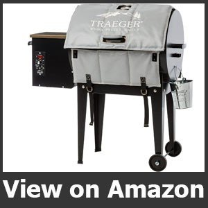 Traeger BAC 346 20 Series