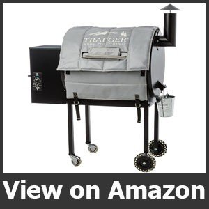 Traeger BAC344 22 Series