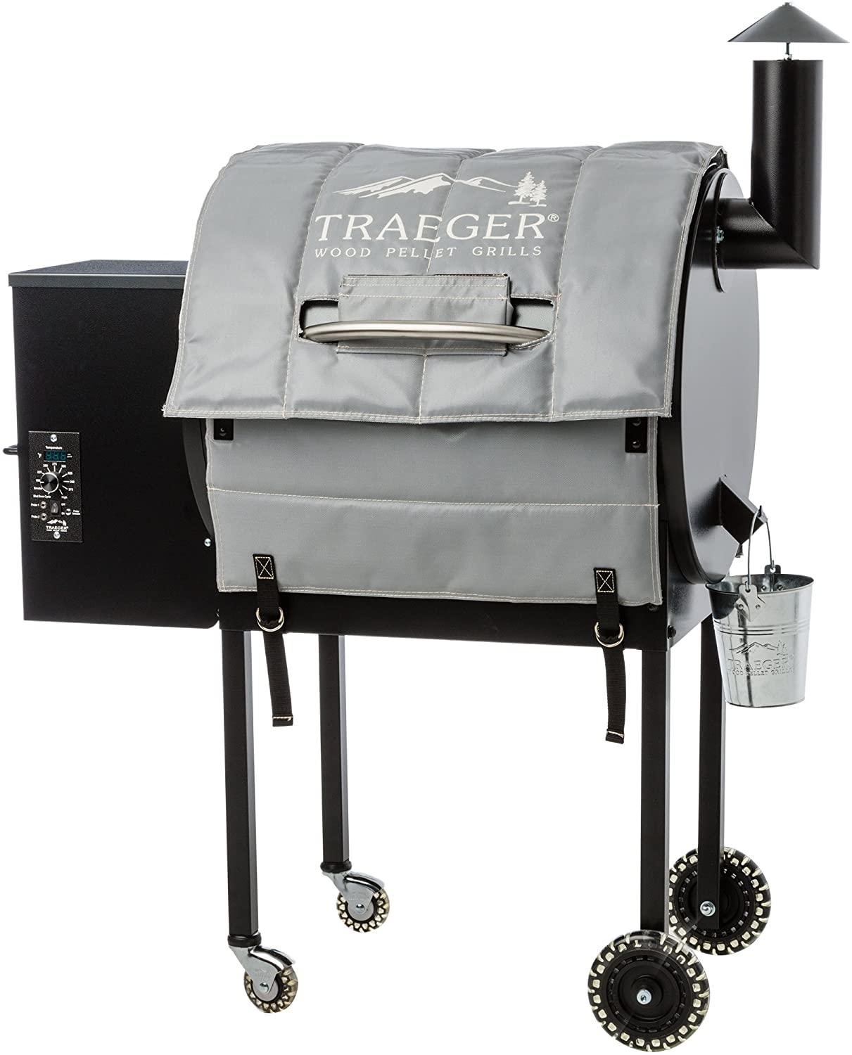 Cuisinart CCG-100 Portable charcoal grill