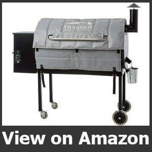 Traeger Grills 10206 34 Series