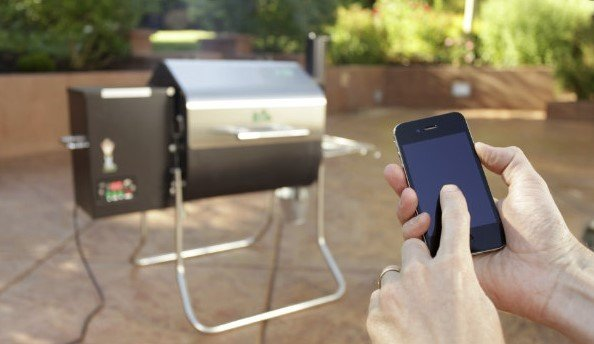 Top 6 Best Wi-Fi Pellet Grills in 2020