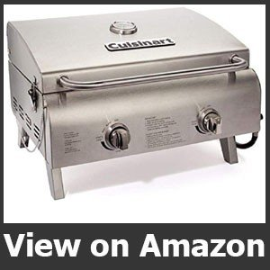 Cuisinart CGG-306 Review