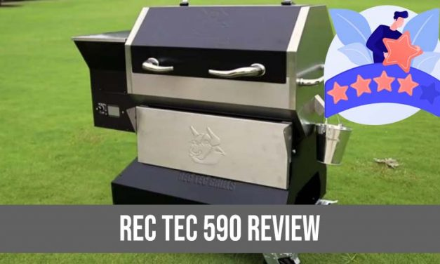 REC TEC Stampede RT-590 Review 2021 : Worth it ?