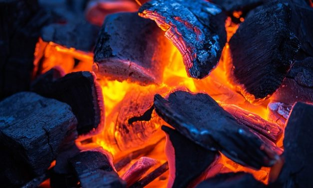 How To Put Out a Charcoal Grill : 5 Easy Ways