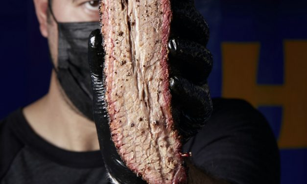 What Part of the Cow Is Brisket?