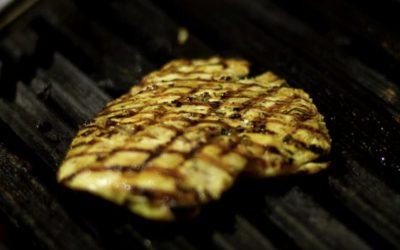 Learn How Long Does It Take to Grill Chicken?