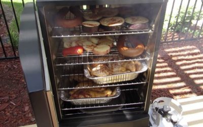 How To Use a Propane Smoker? – In-depth Guide