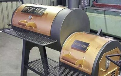 What Is a Reverse Flow Smoker ?