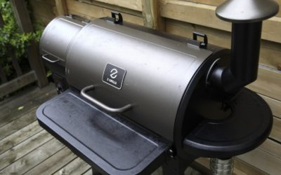 Top 3 Z Grill Reviews 2021
