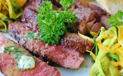 How To Cook Steak On A Griddle ?