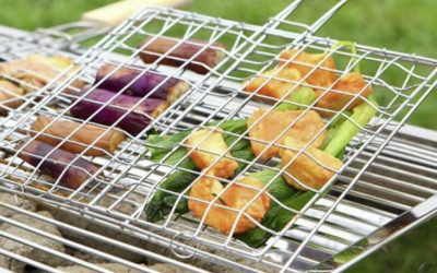 How To Use A Grill Basket?
