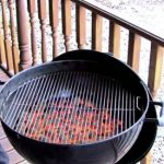 How To Clean Weber Charcoal Grill